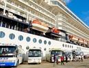 Thủ tục nhập cảnh cho khách du lịch đến Nhật bằng tàu biển
