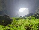 Hành trình khám phá Sơn Đoòng qua hình ảnh 360 độ
