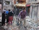 Người Nepal chật vật sau thảm họa động đất