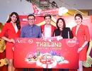"""Đến """"thiên đường mua sắm"""" Thái Lan cùng AirAsia"""