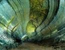 Khám phá hang động nham thạch lớn nhất châu Á