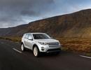 """Jaguar Land Rover - Đẳng cấp Anh """"tôi"""" trong thăng trầm"""