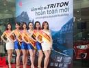 Lễ ra mắt xe Triton hoàn toàn mới tại công ty TNHH Ôtô Vinh Quang