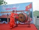 Khai mạc Lễ hội đình Trà Cổ ở Móng Cái