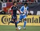 Đội hình tiêu biểu MLS 2014: Lee Nguyễn sánh vai cùng Henry
