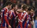 Bayern Munich đang bỏ cả Bundesliga vào một cái chai