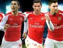 Đội hình trong mơ những ngôi sao Arsenal từng mua hụt
