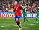 Đánh bại Iraq, Hàn Quốc ghi danh vào chung kết