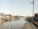 Thị trấn sống lại sau 25 năm chìm sâu dưới nước