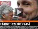 """Báo giới """"đánh hội đồng"""" Real sau thảm bại trước Atletico"""