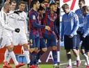 "Cuộc đua giữa những ""cây đinh ba"" tại La Liga"