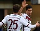 """Paderborn 0-6 Bayern Munich: """"Hùm xám"""" lại chơi tennis"""