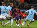 """Thống kê: Barca và tình yêu """"xứ sở sương mù"""""""