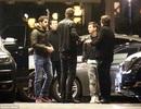 Sau thất bại, Messi và Pique rủ nhau đi Casino