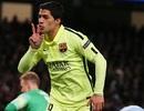 Luis Suarez: Quá nhanh, quá nguy hiểm