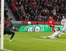 Leverkusen 1-0 Atletico: Đêm ác mộng với thầy trò Simeone