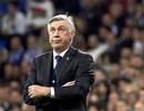 """Carlo Ancelotti: """"Án tử"""" đang chờ tại """"siêu kinh điển"""""""