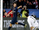 Pha phối hợp ghi bàn tuyệt đẹp giữa Ibrahimovic và Pastore