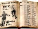 """C.Ronaldo và những cú """"repoker"""" kinh điển của La Liga"""