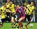 Bayern Munich hạ gục Dortmund nhờ chiến thuật bê-tông và Lewandowski