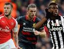 Man City đưa Wilshere, Henderson, Pogba vào tầm ngắm