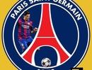 """Với trái bóng, Luis Suarez """"xâu kim"""" cả Paris"""