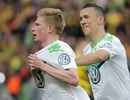 HLV Juergen Klopp chia tay Dortmund trong cay đắng
