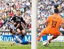 Espanyol 1-4 Real Madrid: C.Ronaldo cầm chắc danh hiệu Pichichi