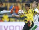 Hạ màn Bundesliga 2014-15: Stuttgart và Hamburg thoát hiểm phút cuối
