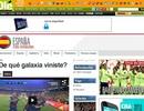 """Báo giới quốc tế ngả mũ thán phục """"phù thủy Messi"""""""