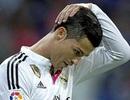 Florentino Perez tính chuyện bán C.Ronaldo