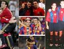Từ Iniesta đến Ramos: Đồng đội gửi lời tri ân tới Xavi