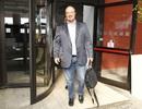 Benitez nhanh chóng trở về Madrid