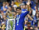 Diego Costa tính chuyển bỏ Chelsea trở lại Atletico