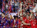 Từ Sevilla tới Barcelona: Thời đại hoàng kim của bóng đá Tây Ban Nha