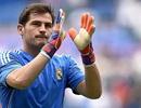 Iker Casillas chính thức chia tay Real Madrid để đến Porto