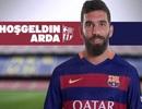 """Barcelona chiêu mộ  Arda Turan bằng hợp đồng """"bẻ kèo"""" đặc biệt"""