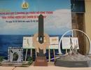 Đã chọn được đồ án thiết kế Khu tưởng niệm Gạc Ma