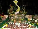 Hơn trăm loại bánh tại ngày hội bánh dân gian Nam Bộ