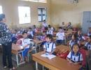 Cần Thơ: Thiếu hàng trăm phòng học và phòng chức năng