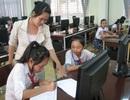 Học sinh phổ thông hào hứng tham gia tranh tài Tin học