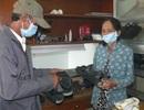 Xưởng giày đặc biệt dành riêng cho bệnh nhân phong