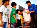 Cần Thơ: Thêm nhiều phần quà Tết đến với học sinh nghèo