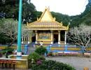 Điểm đến với những ngôi chùa Khmer đặc sắc