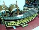 Triển lãm nhiều nhạc cụ độc đáo của các dân tộc