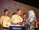 Vinacafe - Thương hiệu Quốc gia: Giá trị di sản, nguyên bản, đậm chất Việt
