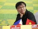 Quang Liêm thắng liền 3 ván, Trường Sơn hụt hơi