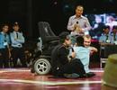 Chàng trai không tay, không chân Nick Vujicic bất ngờ trở lại Việt Nam