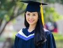 Miss Teen Diễm Trang xinh đẹp rạng ngời ngày tốt nghiệp đại học