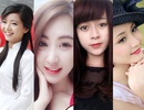 4 cô giáo 9X xinh đẹp được học trò yêu mến